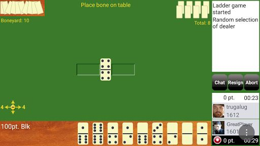 Play Domino image