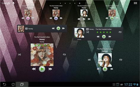 PlayerPro Music Player Trial image