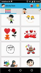 Stickers For Whatsapp image