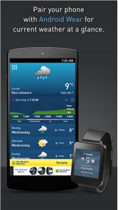 The Weather Network image