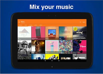 Cross DJ Free - Mix your music image