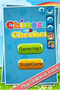 Chinese Checkers Online image