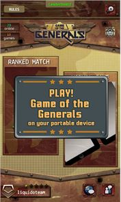 Game of the Generals Official image
