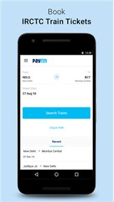 Recharge, Bill Pay & Wallet image