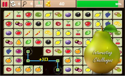 Onet new Fruits image