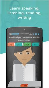 enguru: Spoken English App image