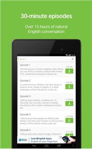 LearnEnglish Podcasts image