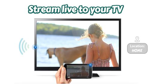 MobiTV - Watch TV Live image
