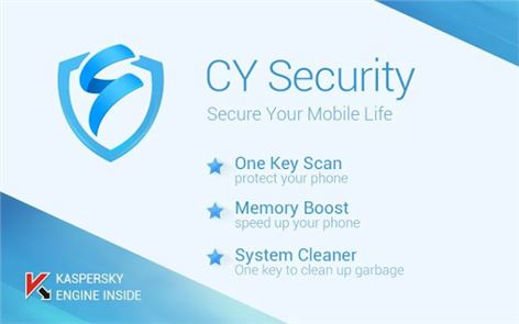 CY Security Antivirus Cleaner image