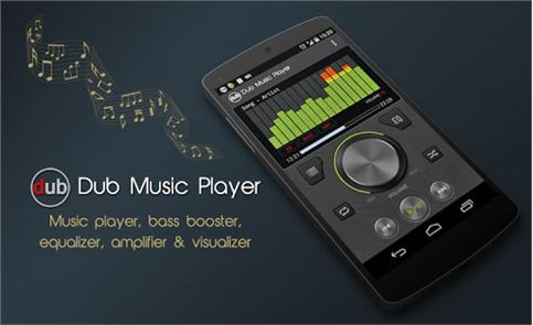 Dub Music Player image
