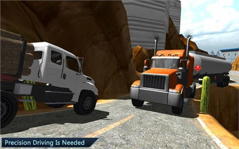 Off-Road 4x4: Hill Driver 2 image