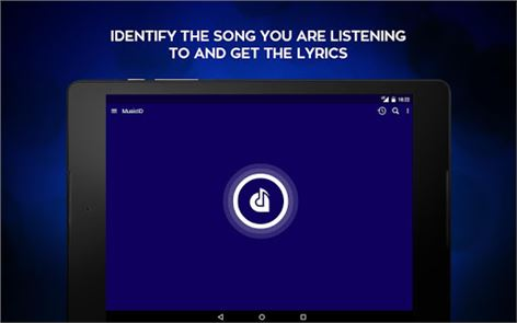 Lyrics Mania - Music Player image