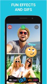 Booyah - Group Video Chats image