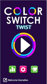 Color Switch Twist image