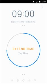 Battery Time Saver & Optimizer image