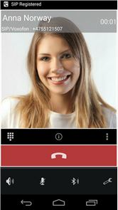 Free Calls & Text Messenger image