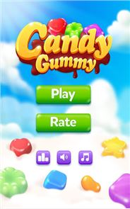 Candy Gummy image