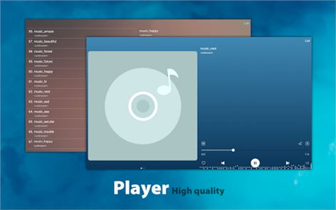 Music - Mp3 Player image