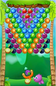 Bubble Fruit image
