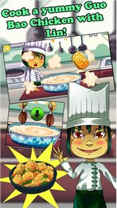 Crazy Cooking Chef image