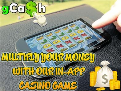 Make money & gift cards gCash For PC Download (Windows 7, 8