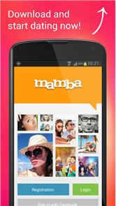 Dating for everyone – Mamba! image