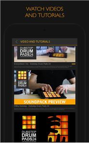 Dubstep Drum Pads 24 image