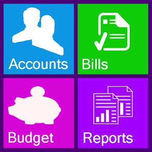 free home budget software