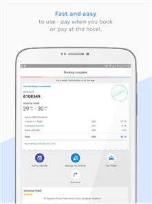 Agoda – Hotel Booking Deals image