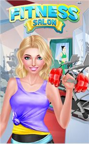 Gym Girl: Fitness Beauty Salon image