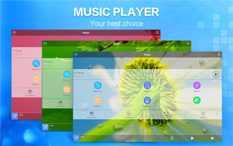 Music Player image