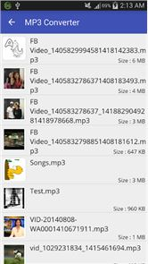 Video to MP3 Converter image