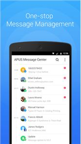 APUS Message Center-SMS,notify image