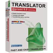 Promt Personal 9 Multilingual