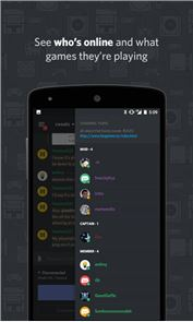 Discord - Chat for Gamers image