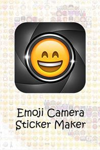 Emoji Camera Sticker Maker image