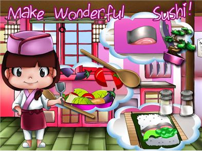 Cooking Mania image