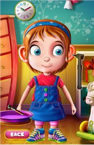 Doctor for Kids best free game image
