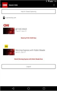 CNN Breaking US & World News image