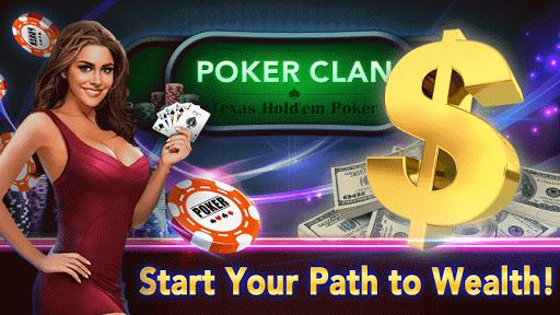 Poker Clan :Texas Holdem Poker image