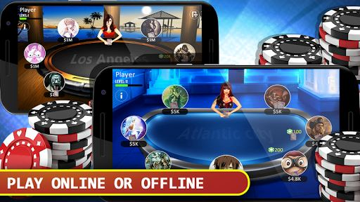 Poker Offline and Live Holdem image