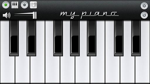 My Piano image