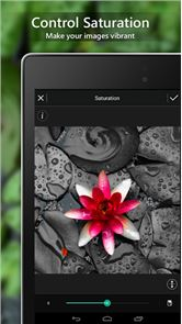 PhotoDirector Photo Editor App image