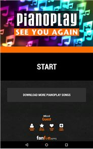 """See You Again"" PianoPlay image"