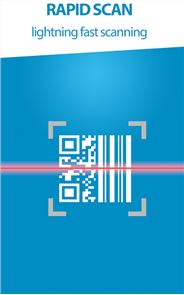 Ad Free)QR Scanner for Android image