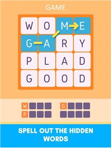 Word Flow-Word Search Puzzles image