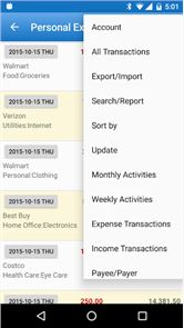Expense Manager image