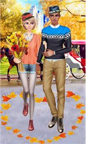 Our Sweet Date - Fall In Love image