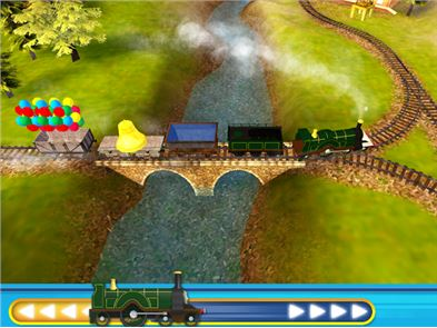 Thomas & Friends: Delivery image