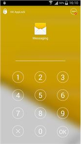 KK AppLock - Safest App Lock image